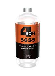 4CR 5655 Antistaattinen muovipintojen pesuaine 1L
