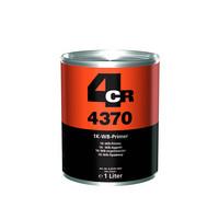 4CR 4370 Monikäyttöinen 1k pohjamaali ruosteenesto-ominaisuuksilla 1L