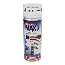 Spraymax Pohjamaali spray valkoinen 400ml