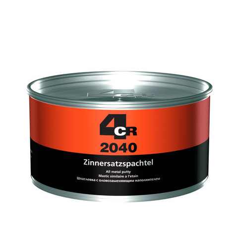 4CR 2040 Metallikitti  - Koritinankorvike 2kg