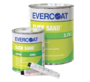 Evercoat Slick Sand hybridi ruiskukitti. 1L ja 3,78L