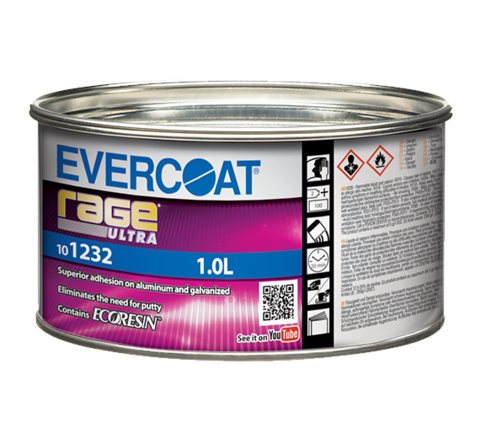Evercoat Rage Ultra 1L