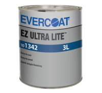 Evercoat Ez Ultra Lite 3L