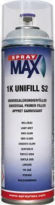 SprayMax Unifill pohjamaali 500ml