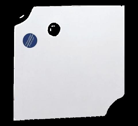 Evercoat Muovinen sekoitusalusta 30,5 x 30,5cm