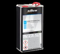 Silco X10 System Clear 2:1 kirkaslakka 5L + kovete 2,5L