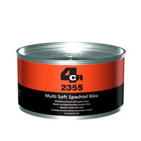 4CR Multi soft sininen yleiskitti 1,6kg