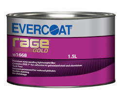 Evercoat Rage Gold 1,5 l