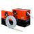 4CR Vaahtomuovinen rajaus- ja häivytysteippi 20mm x 5m