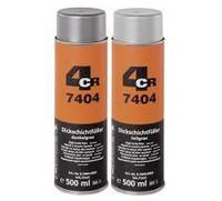 4CR 7404 Täyttävä hionta-/pohjamaali ruosteenesto-ominaisuudella 500ml