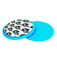 4CR kiillotustyyny sininen 150 x 12 mm  2kpl/pkt