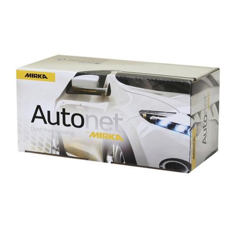 Mirka Autonet 70 x 198mm hiomaliuska 50 kpl/pkt