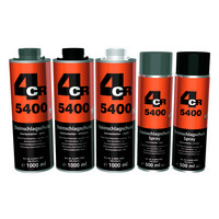 4CR Kiveniskumassa Spray 500ml