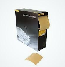 Mirka® Goldflex Soft 115x125mm