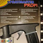 Spraymaster apukahva spraypulloille