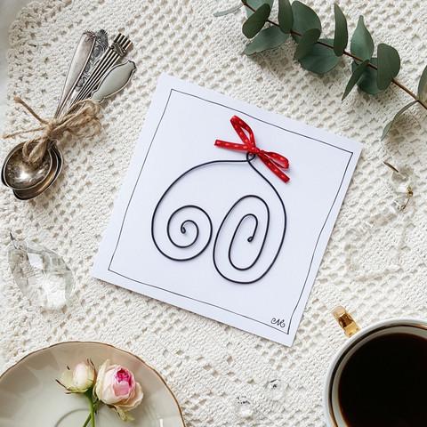 Onnittelukortti -60