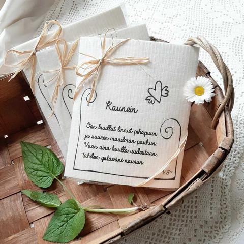 Kaunein- RunoRätti