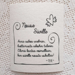 Nouse Siiville- RunoRätti