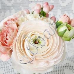 Kukkakoru -Iloa