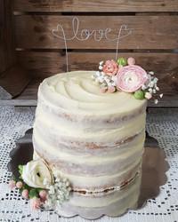 Kakkukoriste -Love