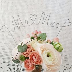 Ilontuoja -Mr & Mrs