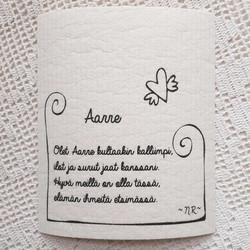 Aarre- RunoRätti