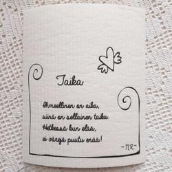 Taika- RunoRätti
