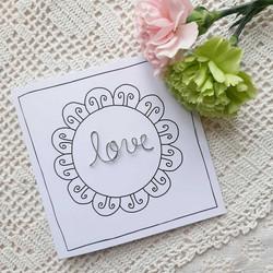 Kukkakoru- Love