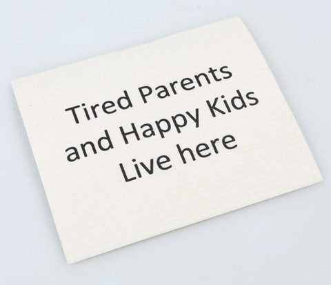Tiskirätti - Tired parents and happy kids live here