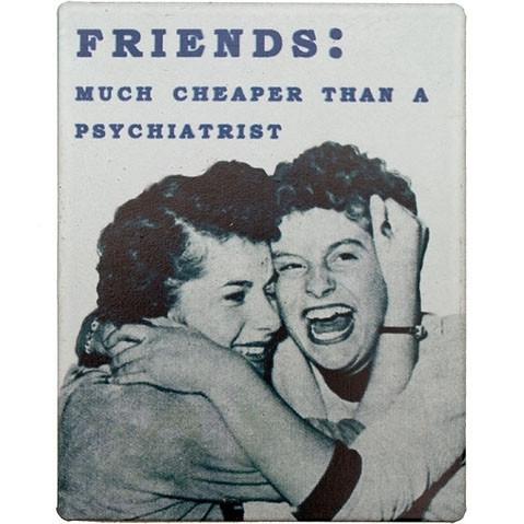 Magneetti - Friends