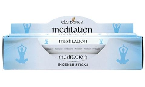 Suitsuke - Meditation
