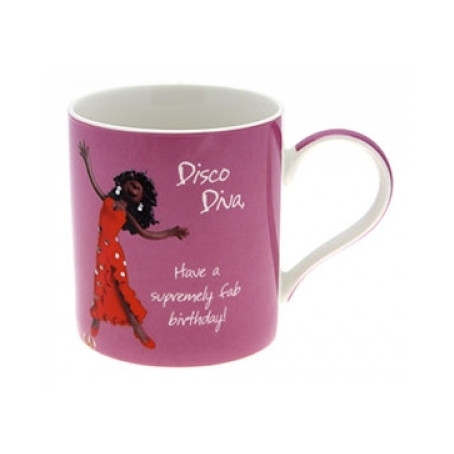Muki, It´s Your Birthday ( Disco Diva )