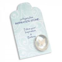Worry Stone, Inspiration (Huolikivi - Huolienkeli )