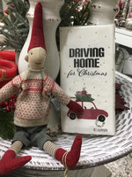 Servetti - Driving home for christmas