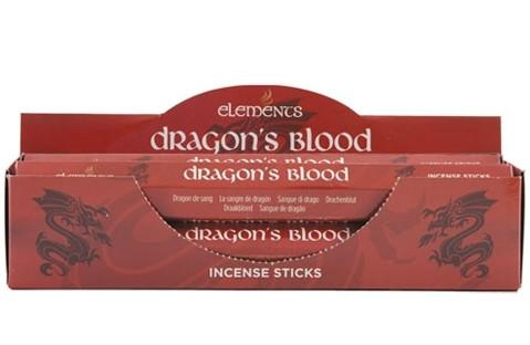 Suitsuke - Dragon Blood