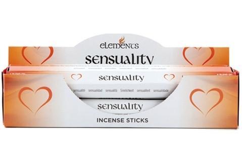 Suitsuke - Sensuality