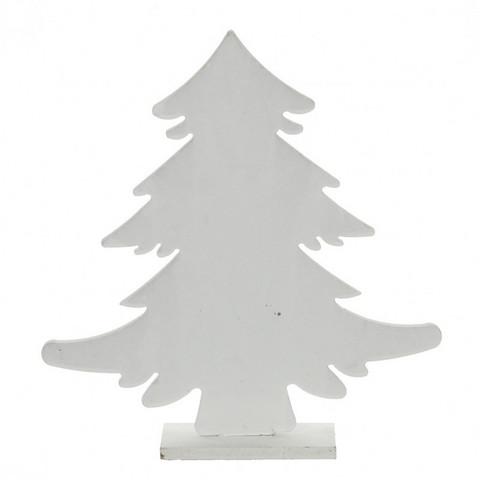 Kuusi, valkoinen - 31 cm