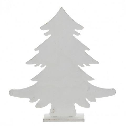 Kuusi, valkoinen - 41 cm