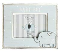 Baby Boy - Norsukehys