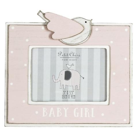 Baby Girl - Lintukehys