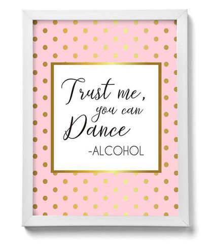 Taulu - Trust me you can dance