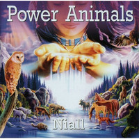 CD -  Power Animals