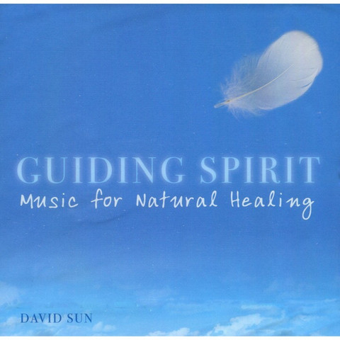 CD -  Guiding Spirit