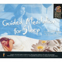 CD -  Guidet Meditation for sleep