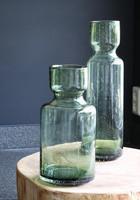 Vaasi, Alvalade harmaa, 26,5 cm