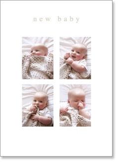 Kortti - New Baby