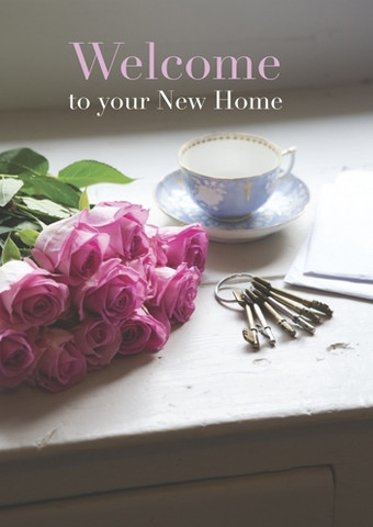 Kortti - Welcome to your New Home