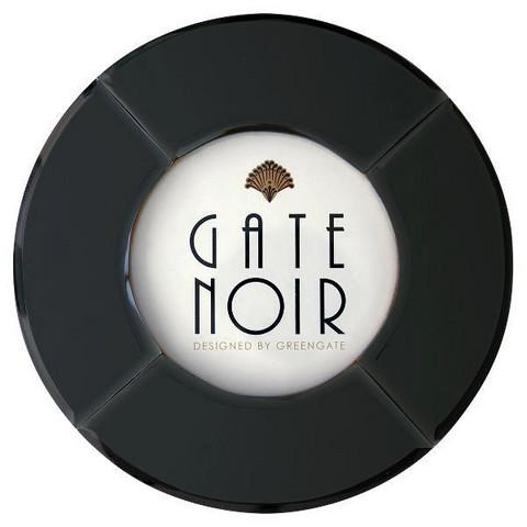 Greengate - Gate Noir, valokuvakehys musta