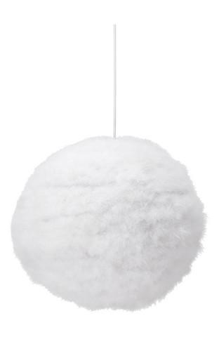 Kattovalaisin - Oriva, valkoinen