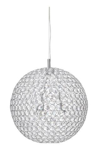 Kristallikruunu - Oriva, pyöreä 40 cm